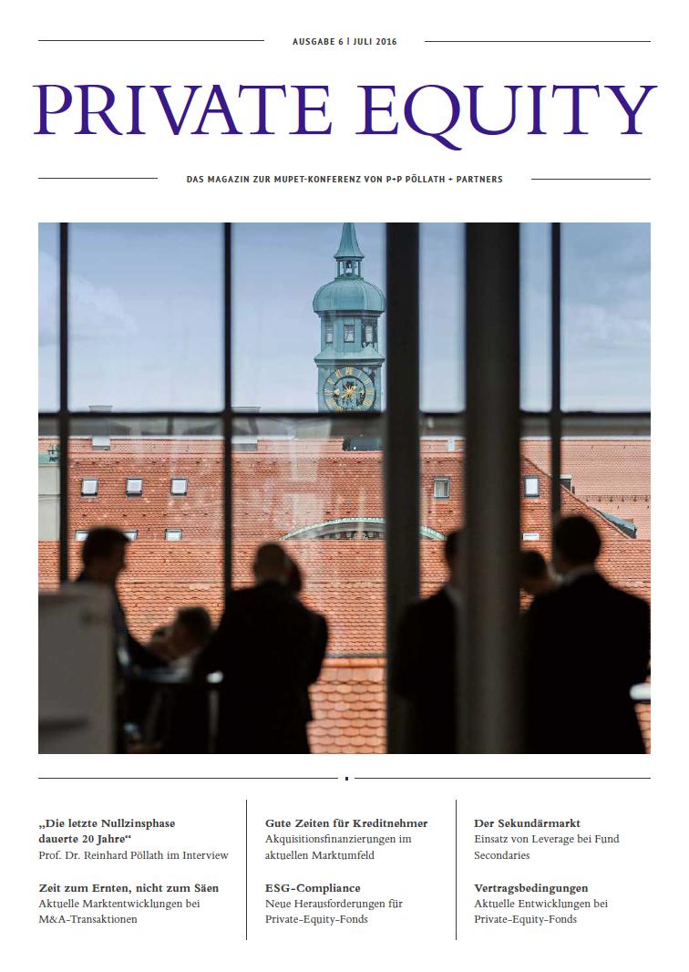 Private Equity Magazine, Munich