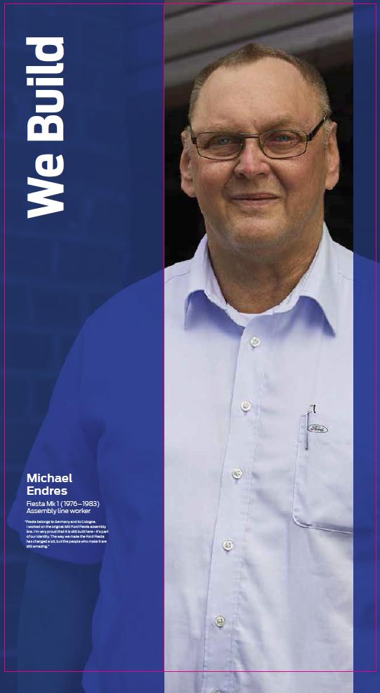 Michael Endres