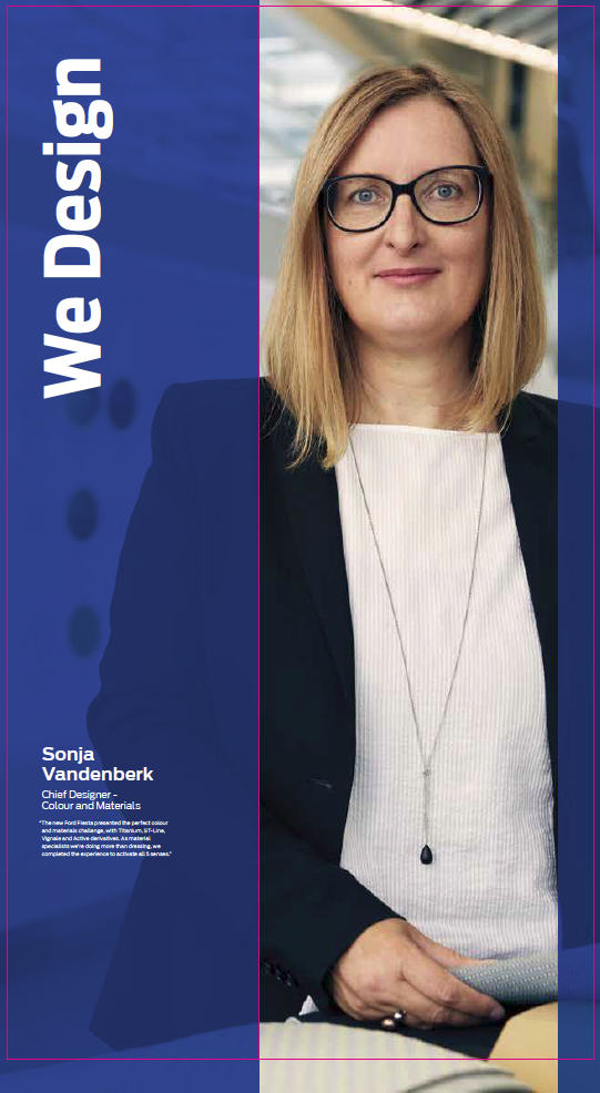 Sonja Vandenberk