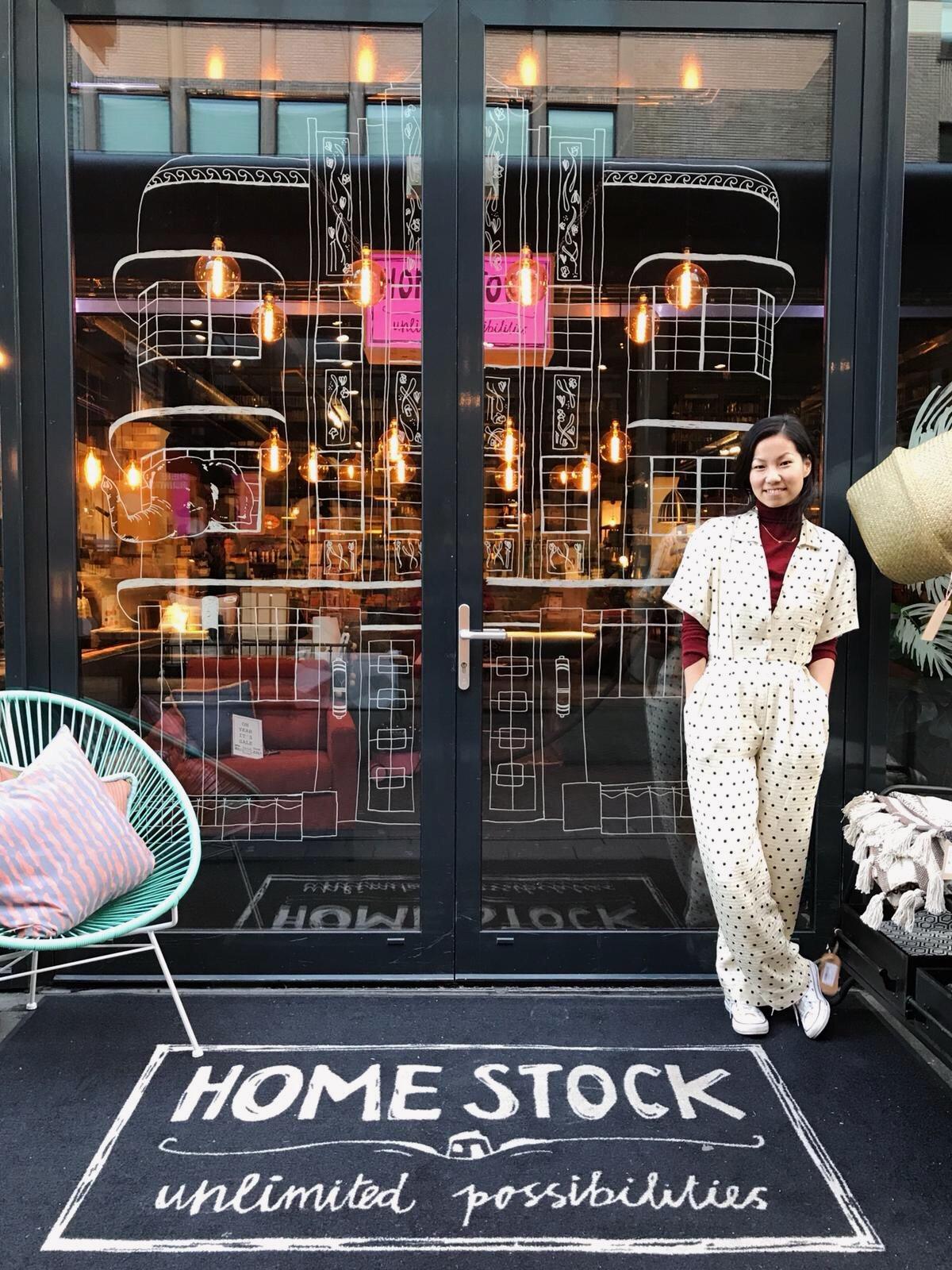 Home Stock Eindhoven - photo: Krisje Klootwijk