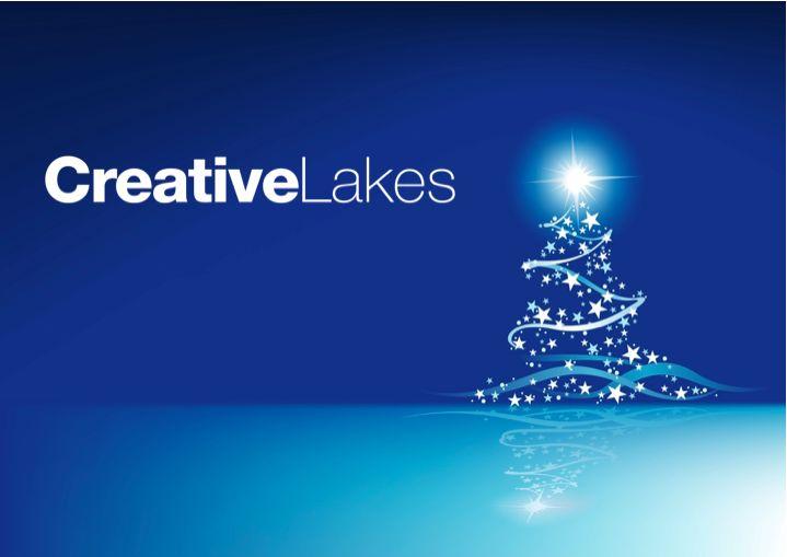 Christmas 2014 @ Creative Lakes