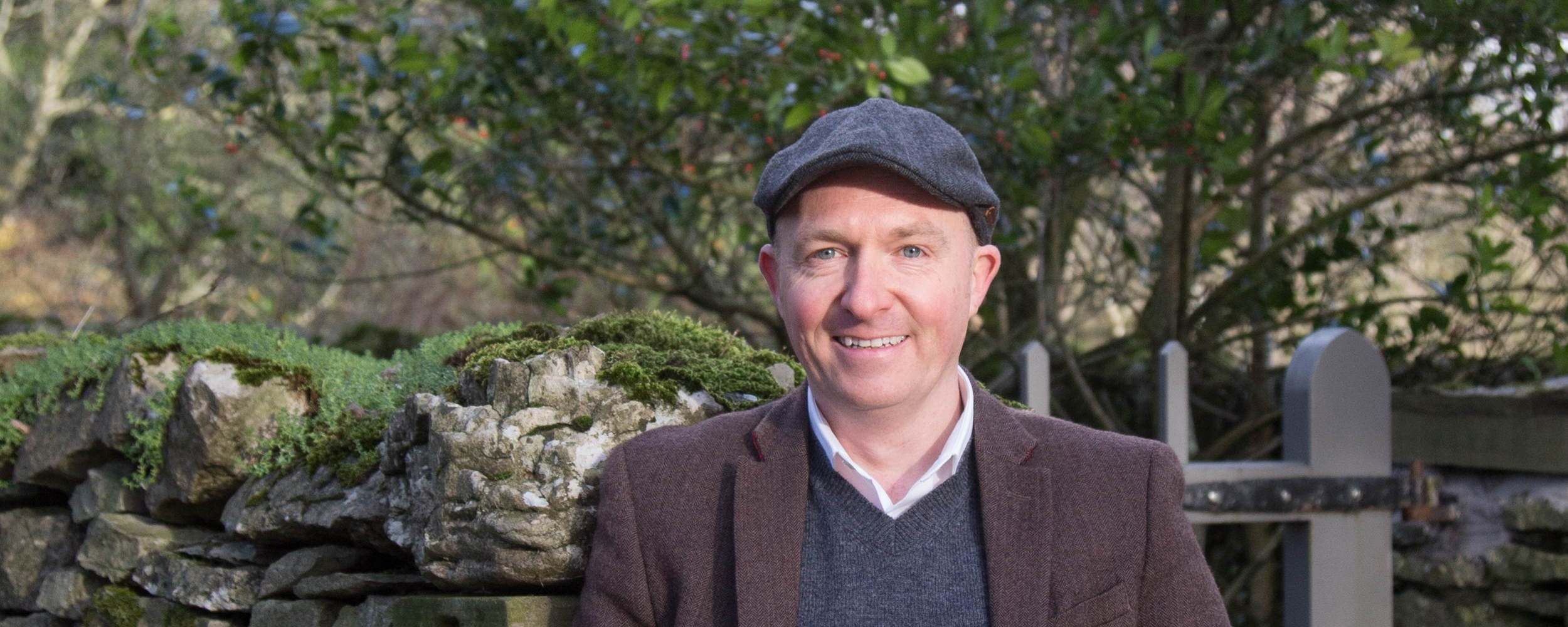 Neil Corrigan: helping to find upcyclers