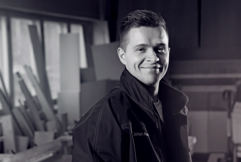 Gustav Aarnio,Tekninen johtaja  010-5053481