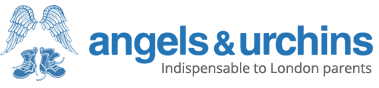 Angels and Urchins logo.png