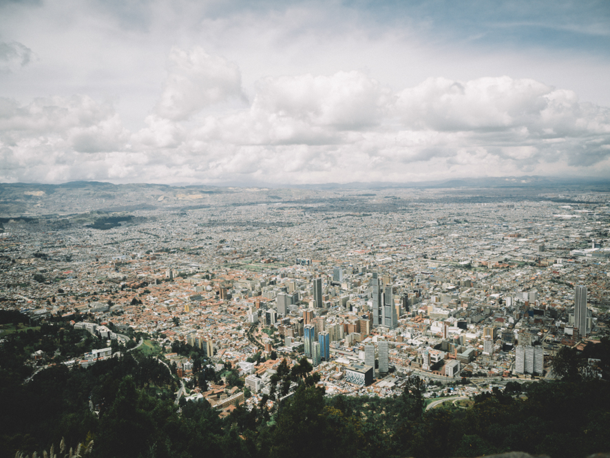 Bogotá -