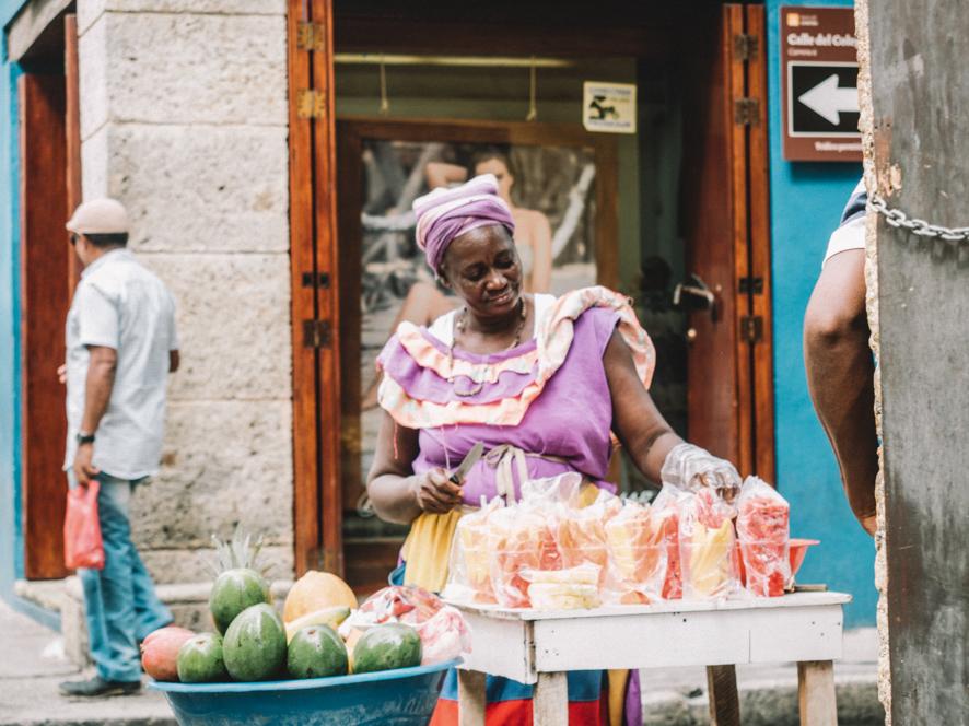 Cartagena - DE INDIAS