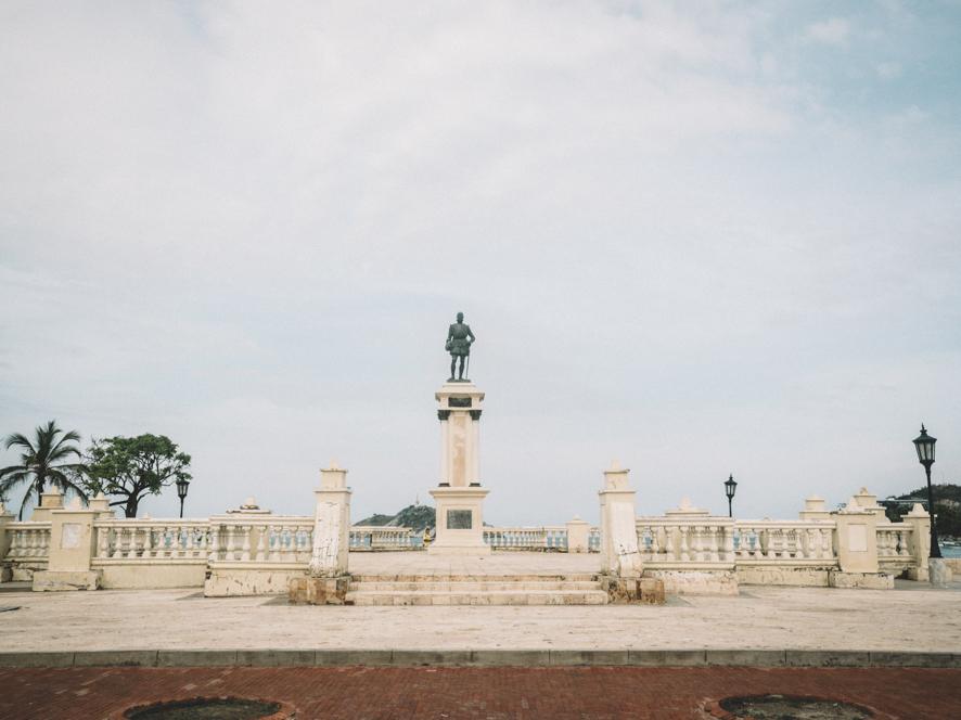 Santa Marta -