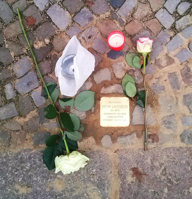 Από μια 9η Νοεμβρίου στο Βερολίνο