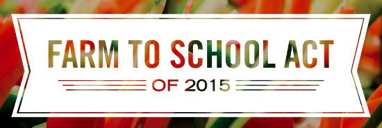 Farm to School Act 2015