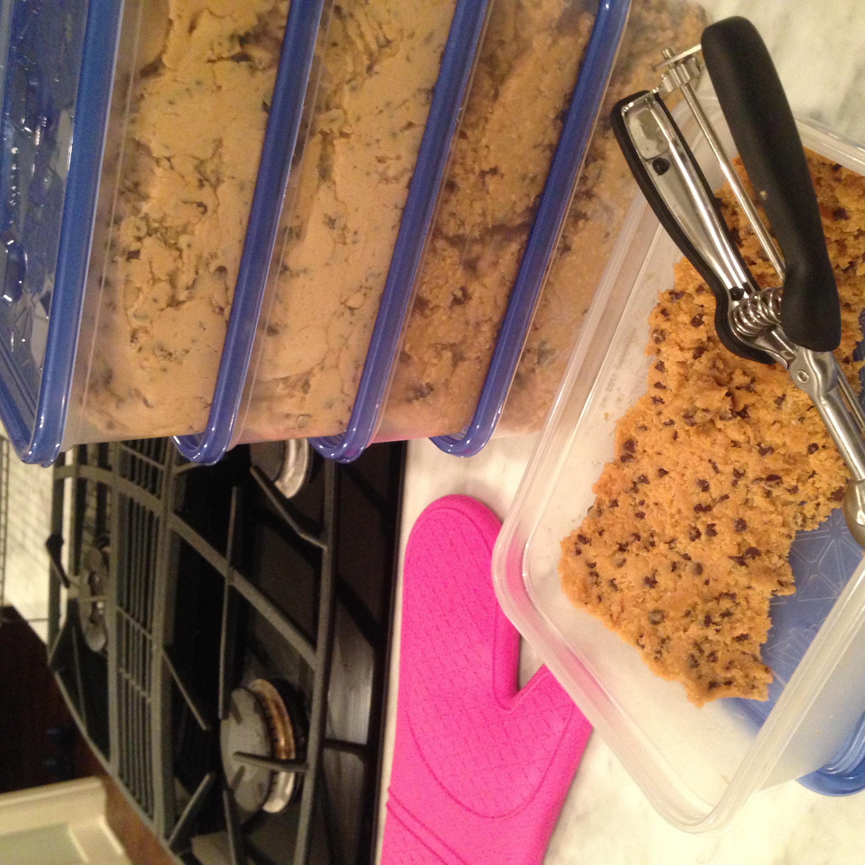 cookie storage
