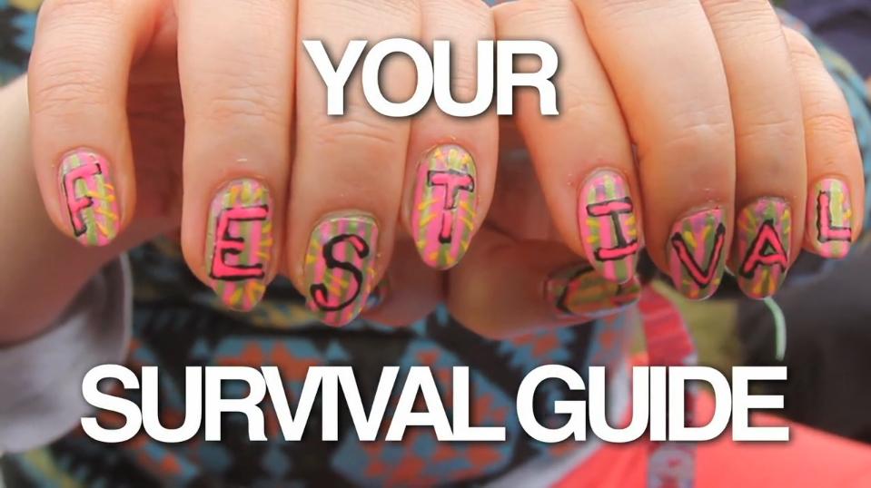 Childline Festival Guide