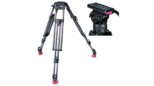 Grip   We have a selection of grip equipment  Sachtler HD Video 400  Redrock Micro Shoulder Rig  Super Video Camera Slider  Cine Saddle