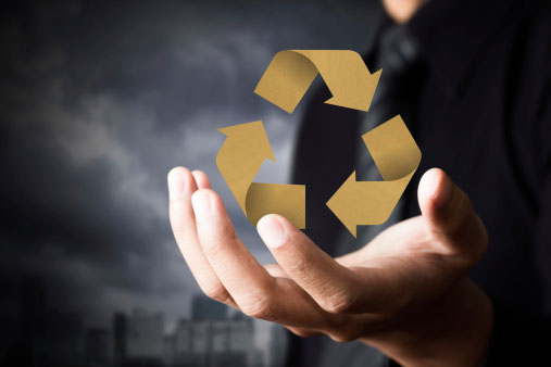 This Earth Day, Specialty Metals wants to remind you to recycle your precious metals responsibly.
