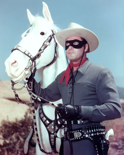 Here at Specialty Metals, we'll recycle The Lone Ranger's silver bullets, silver belt buckle, and silver plated revolver – but we draw the line at his horse, Silver. Hi-yo, Silver, away!