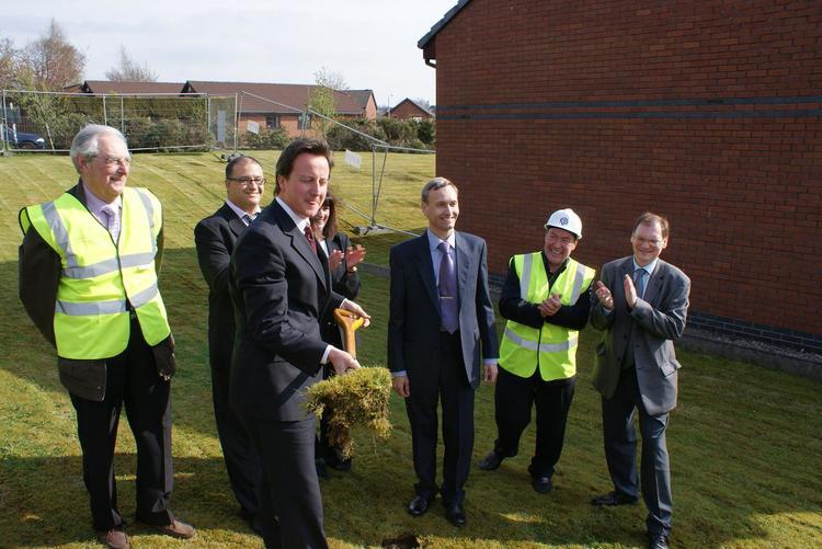 David+Cameron+Digging+the+First+Sod+at+Blackford+House+Medical+Centre,+Bury.jpg