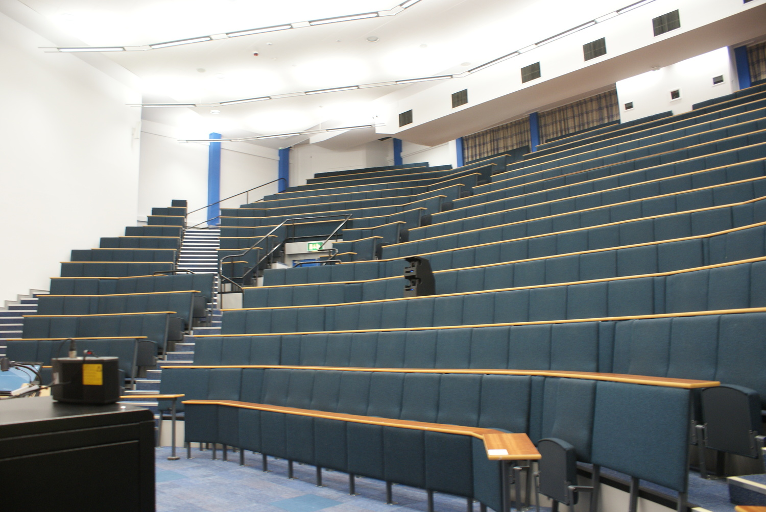 Conference Auditorium - CTS 2014