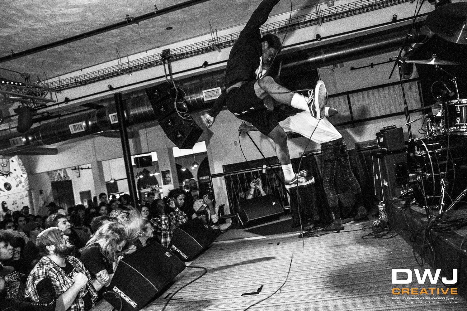 Ho99o9 at Sonia, Cambridge, 2017