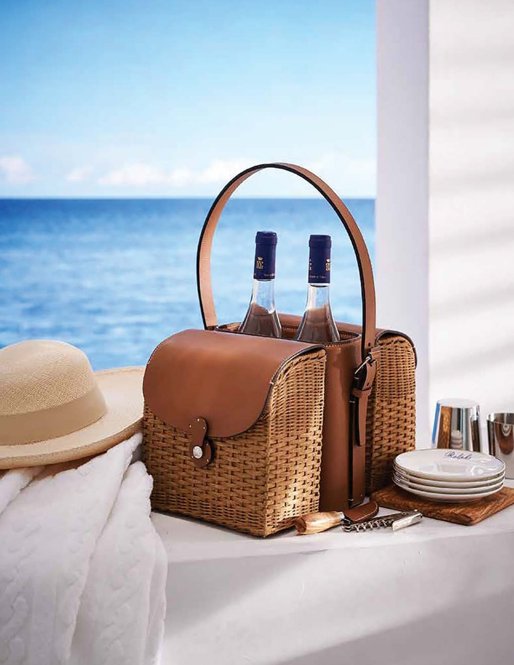 36765a7477 Bailey Wicker Collection — KELSEY KENDRICK