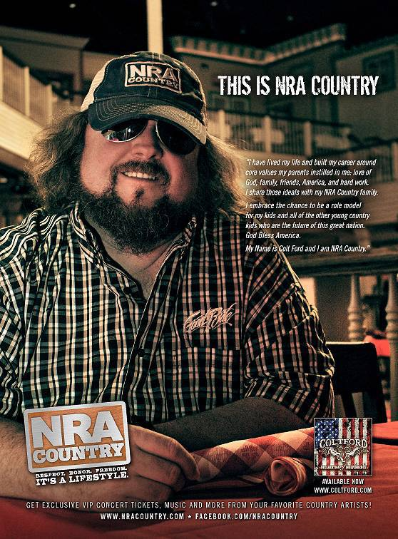 NRA Country Ad