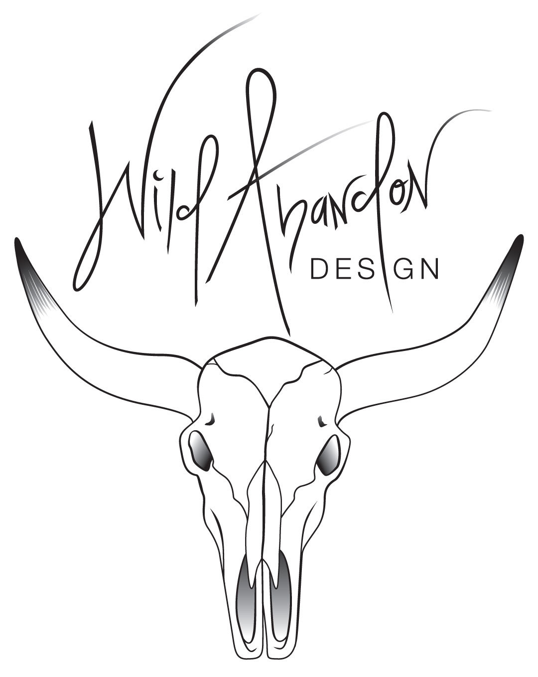 Logo Illustration & Drawn Typography Work