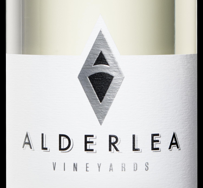 Branding and Packaging Design for Alderlea Vineyards