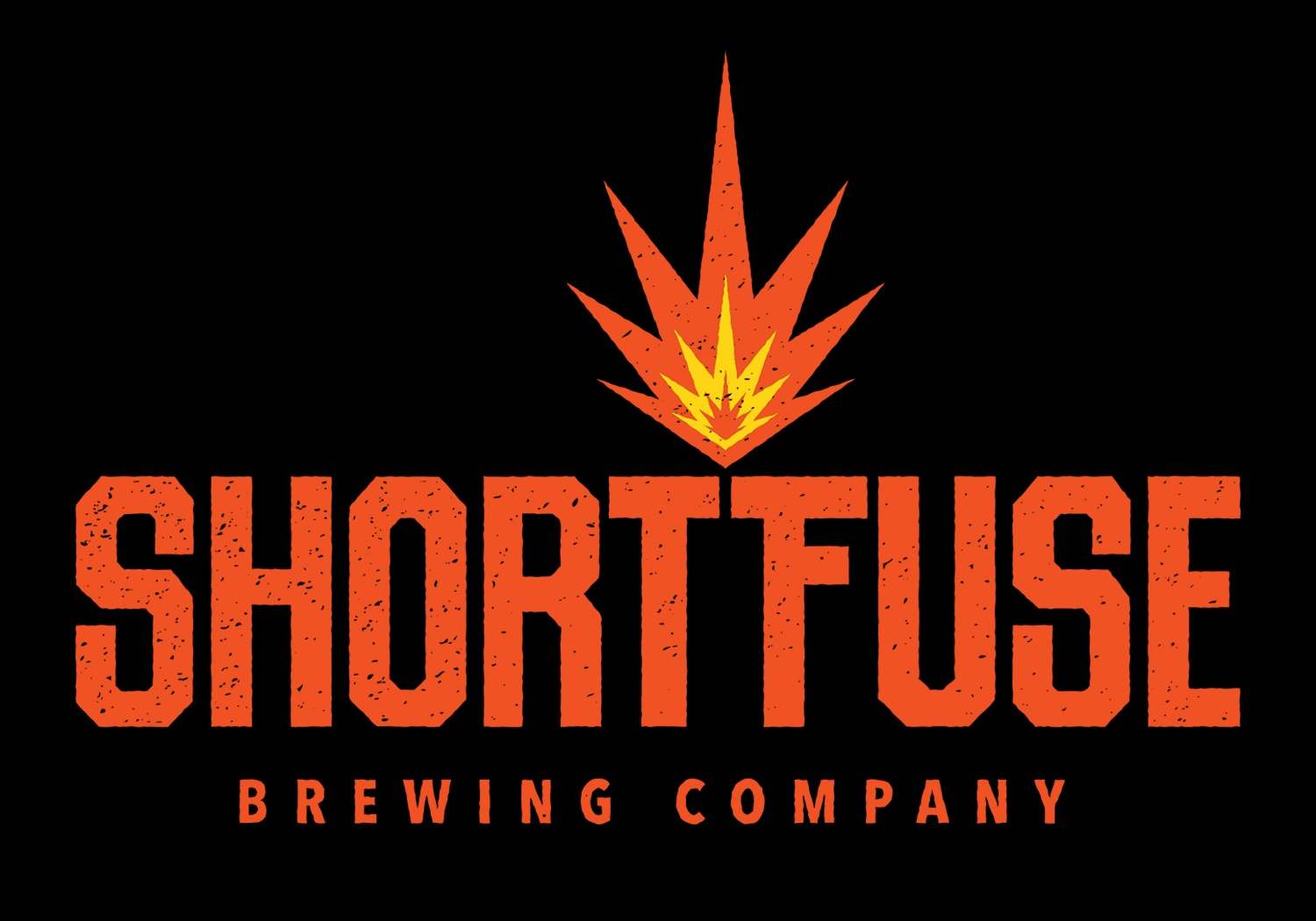 Branding for Chicago's Short Fuse Brewing Company