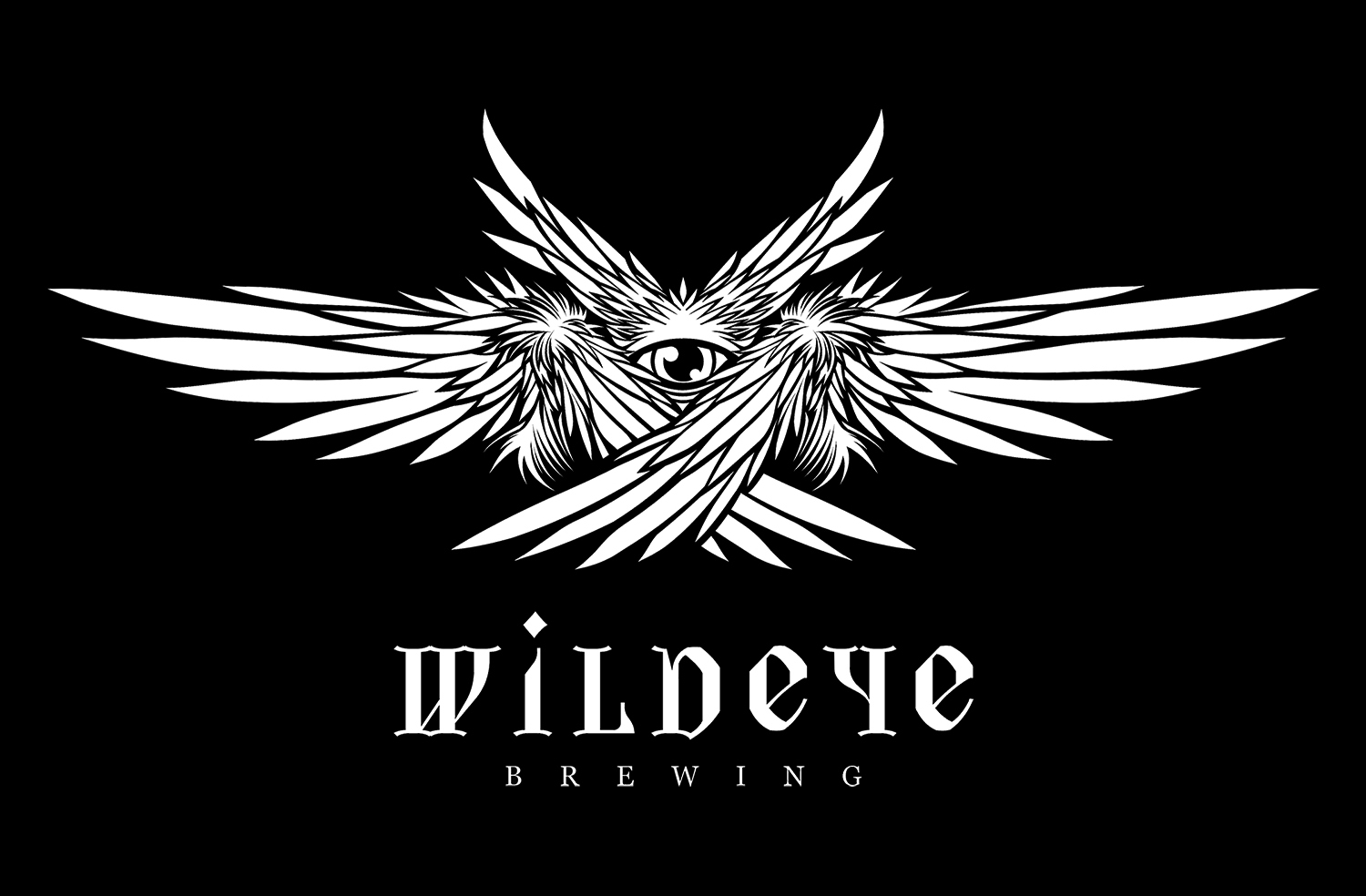 Branding for North Vancouver's Wildeye Brewing