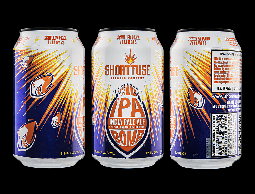 Short Fuse Brewing
