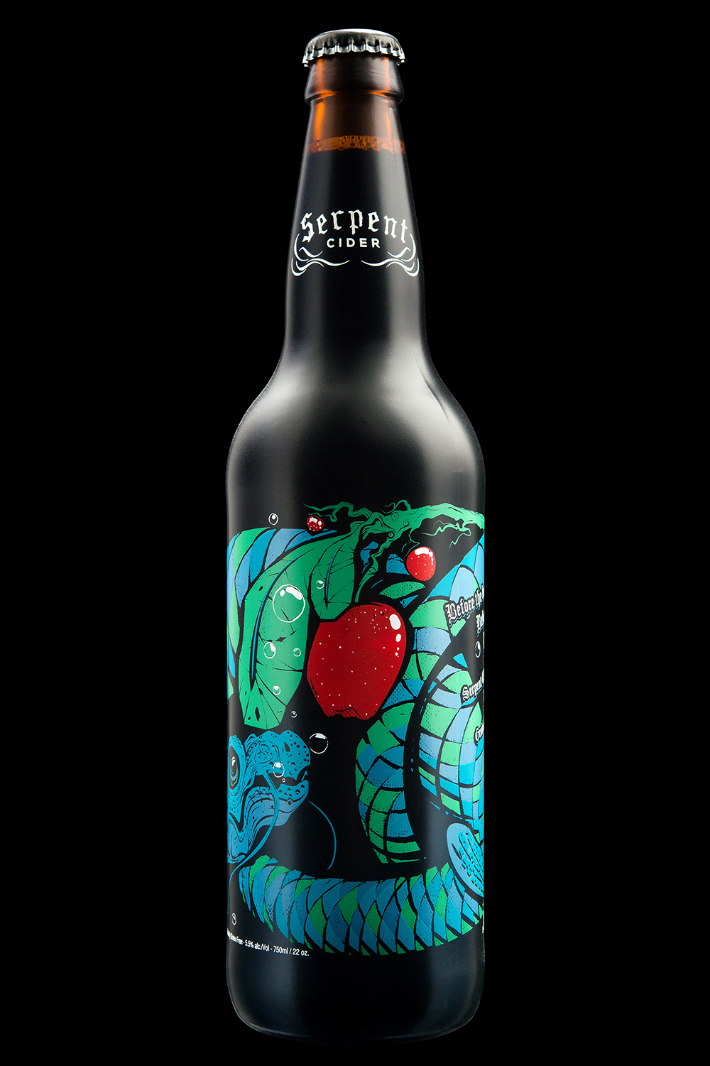 Serpent Cider