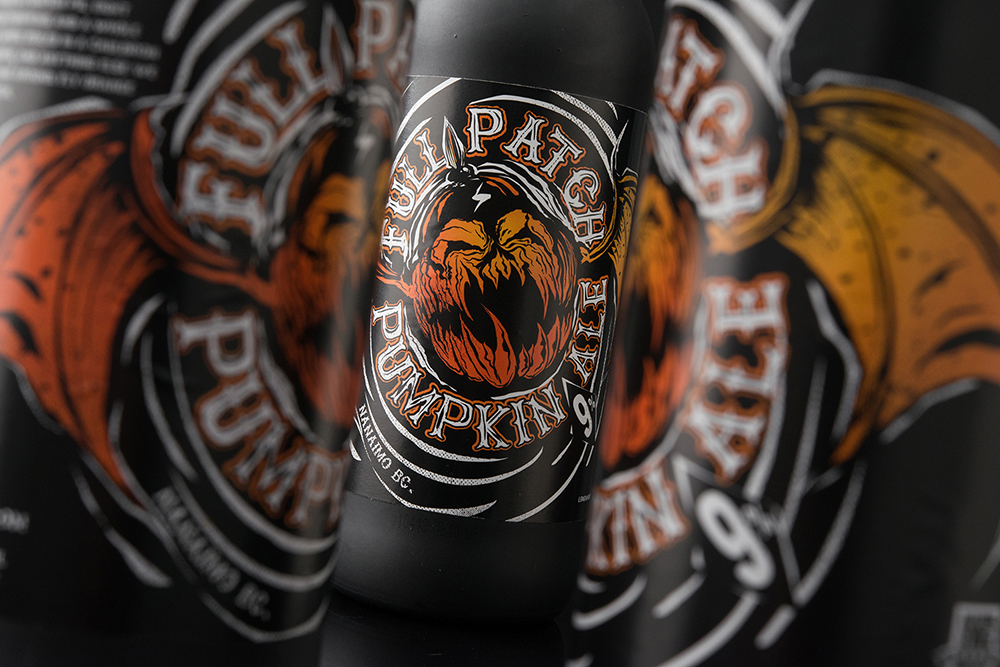 Full Patch Pumpkin Ale