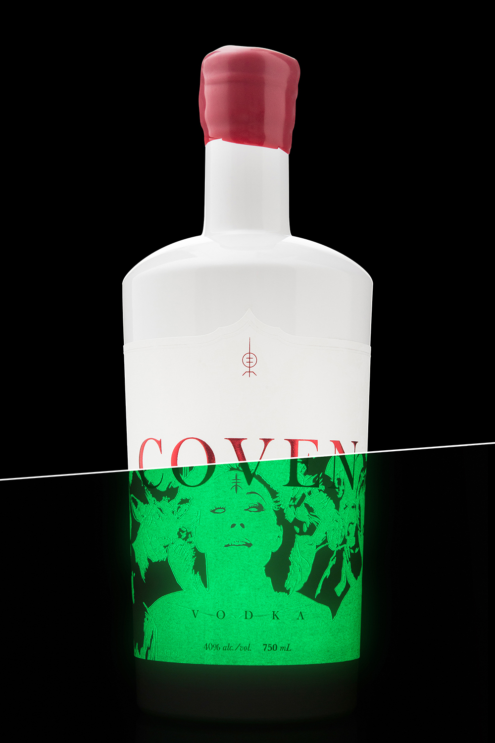 Coven Vodka
