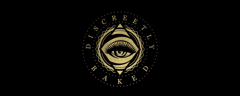 Branding for Discreetly Baked