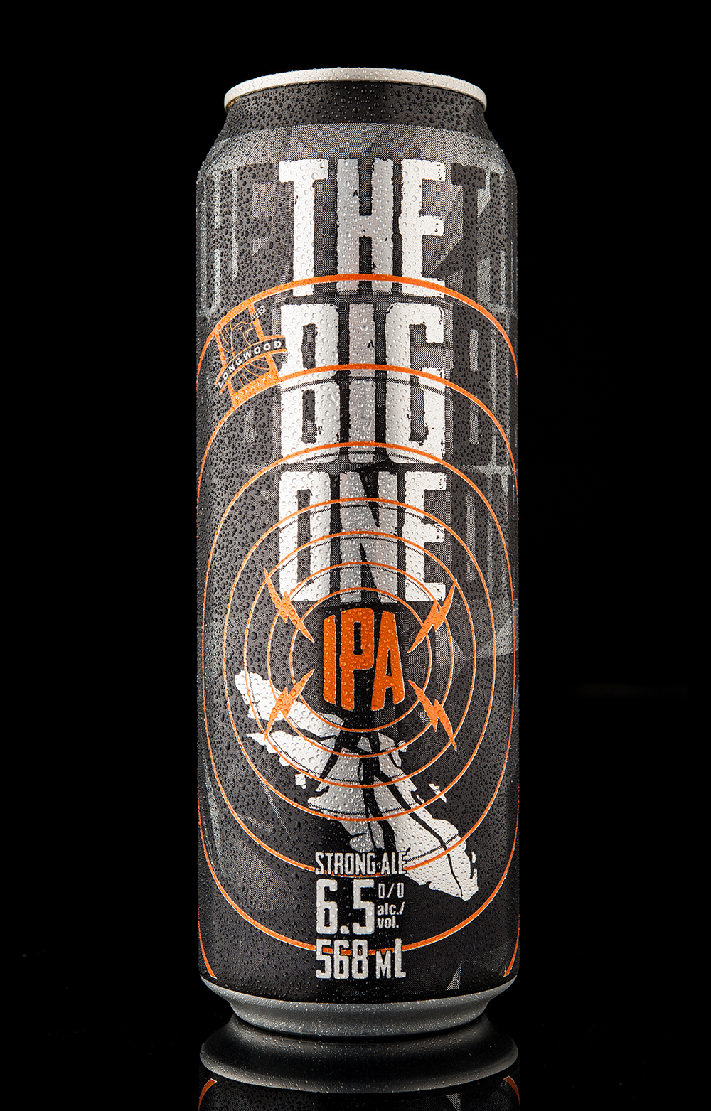 The Big Oner IPA