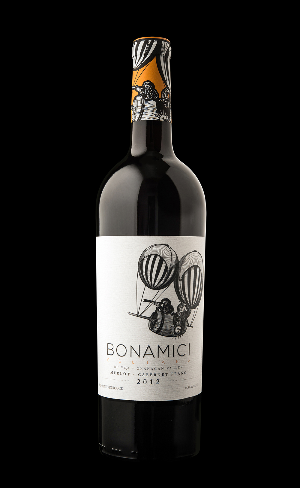 Bonamici Cellars