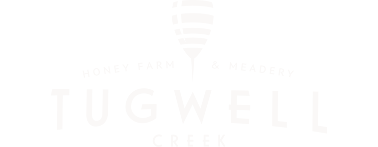 Packaging and Branding for Tugwell Creek Honey Farm and Meadery