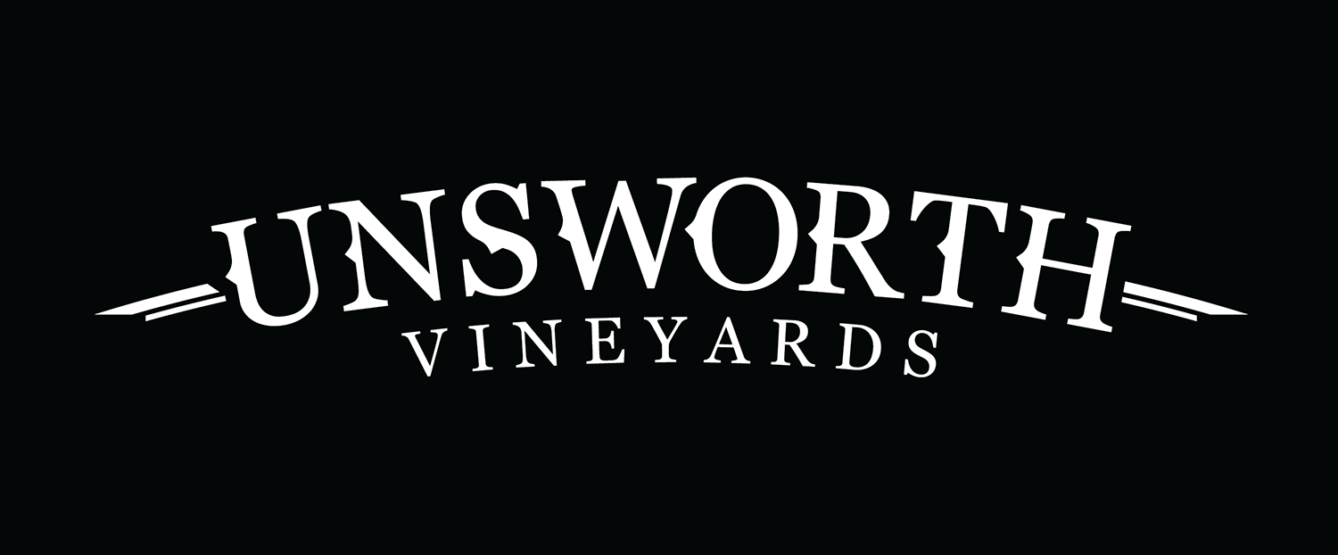 Branding and Packaging Design for Unsworth Vinyards