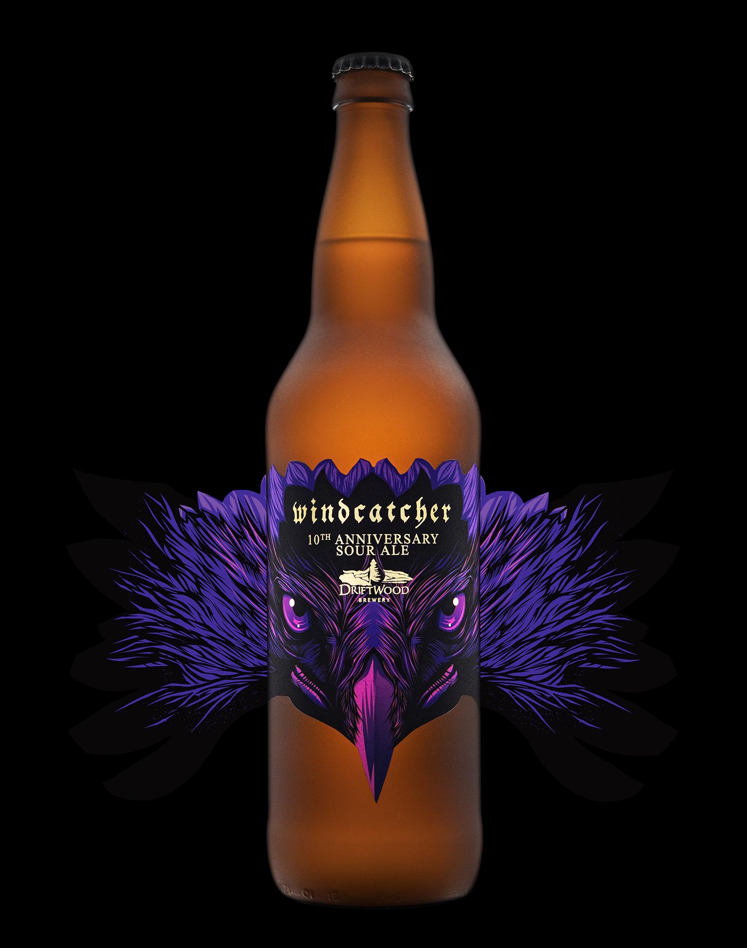 Windcatcher Anniversary Ale