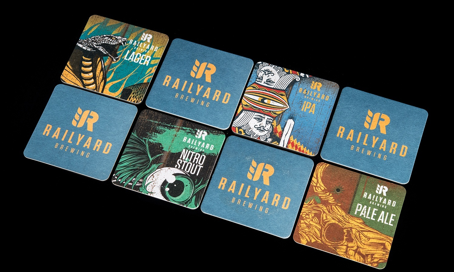 Branding+and+Packaging+Design+for+Railyard+Brewing