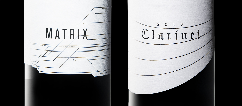 Side by side Red.jpgBranding and Packaging Design for Alderlea Vineyards