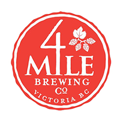 4 Mile Brewing Co.