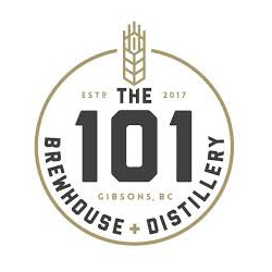 The 101 Brewhouse
