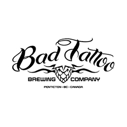 Bad Tattoo Brewing Co.