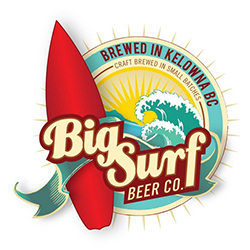 Big Surf Beer