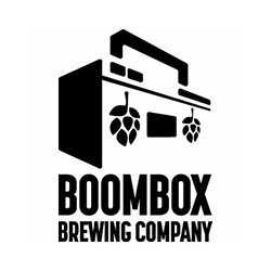 Boombox Brewing Co.