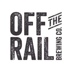 Off The Rail Brewing Co.