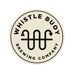 Whistle Buoy Brewing Co.