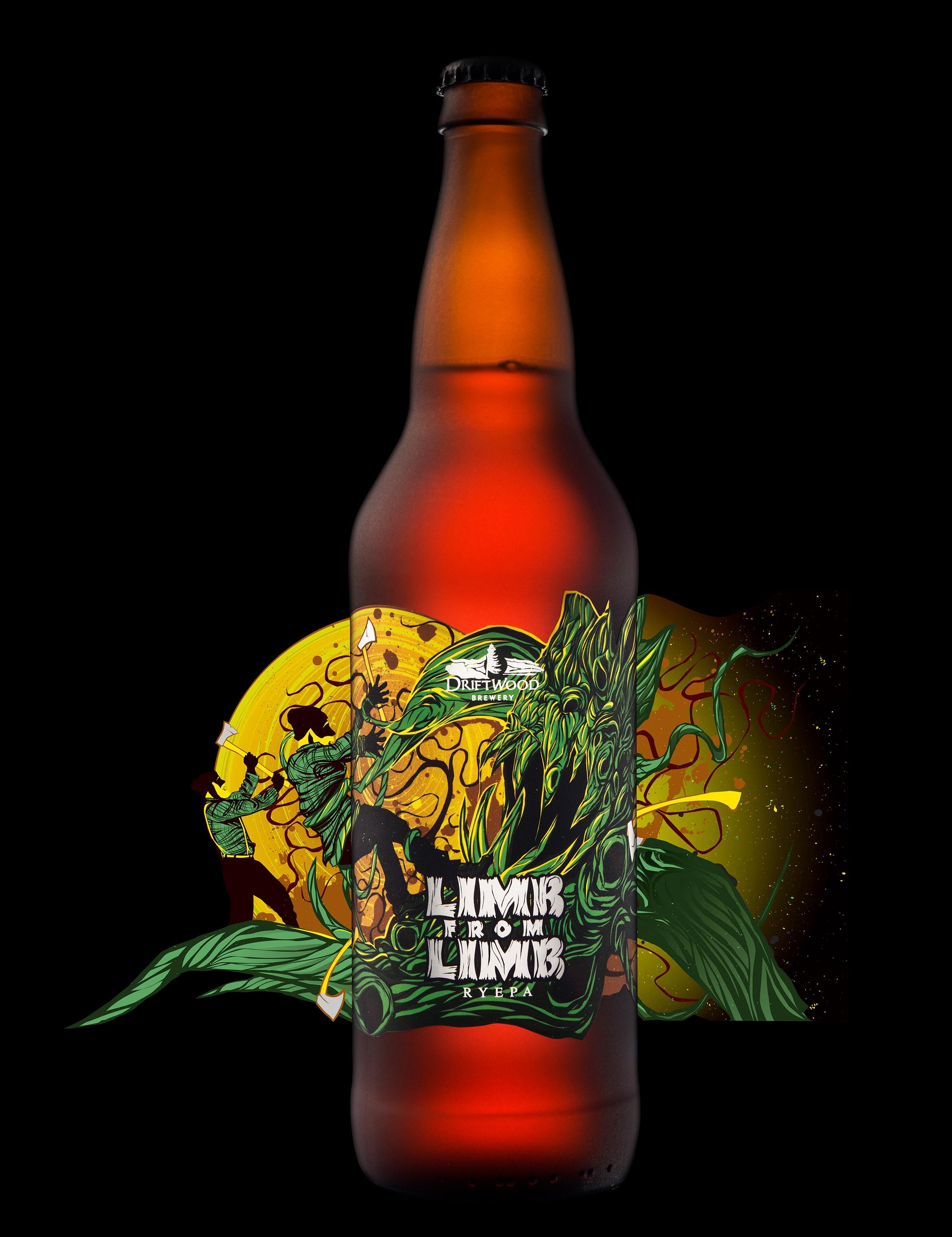 Limb From Limb RyePA