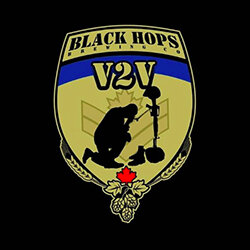 V2V Black Hops Brewing Co.