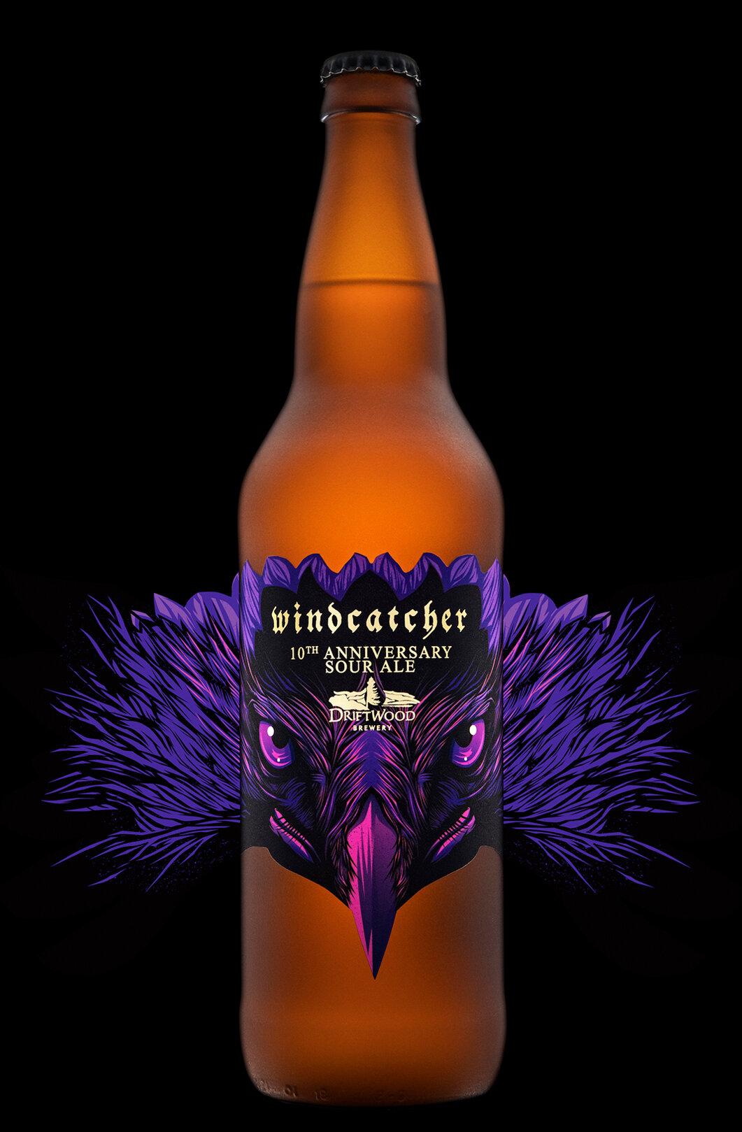 Windcatcher 10th Anniversary Sour Ale