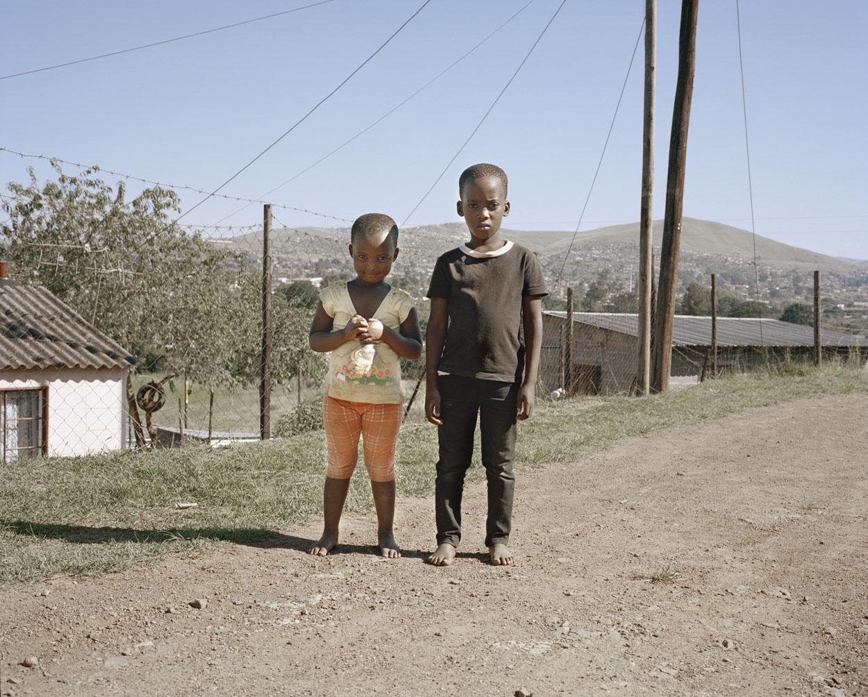 Simphiwe Thandeka, Ashdown, Pietermaritzburg
